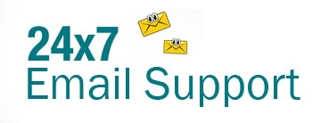 Email Support Contact